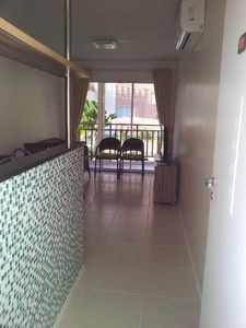 Photo for 2BR Apartment Vacation Rental in Aquiraz, Ceará