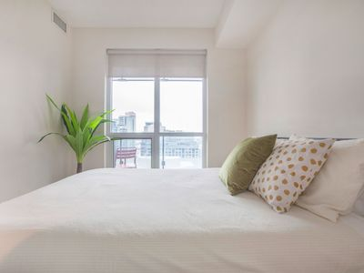 Photo for One Bedroom Furnished   Lake View In Downtown Toronto