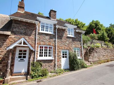Photo for Stag Cottage, Porlock