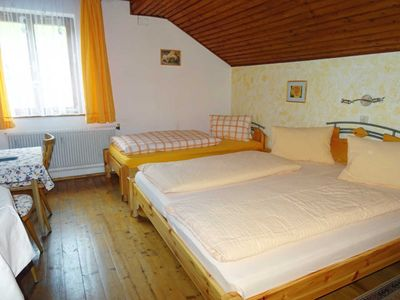Photo for Apartment for 4-5 people - Bauernhof-Pension Fam. Stadler