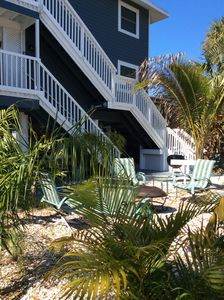 Photo for IRB Island Cottages Cottage By The Beach -Upper On the Beachsiside of Gulf blvd