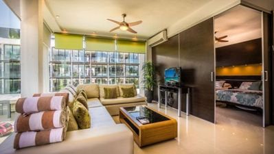 Photo for Awesome Loft Style Home In The Heart Of Playa Del Carmen