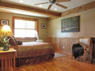Photo for Mt. Shasta Vacation Home in McCloud Sleeps 10+, 415-577-5198