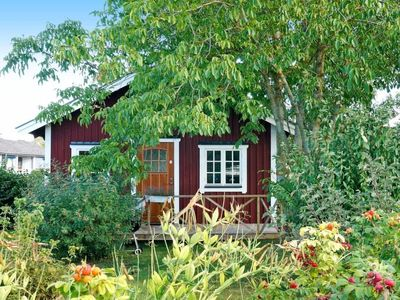 Photo for Vacation home Borgholm in Borgholm - 5 persons, 1 bedrooms