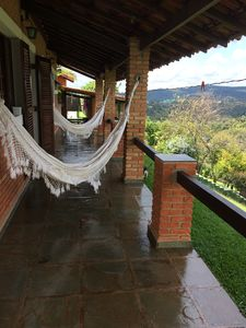 Photo for Charming, cozy and well equipped farmhouse in São Roque