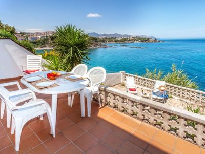 Photo for Apartment Nicolas in Llançà - 5 persons, 2 bedrooms