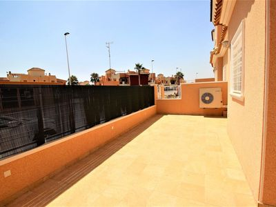 Photo for 2BR Bungalow Vacation Rental in torrevieja