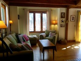 Photo for 3BR House Vacation Rental in Marshfield, Vermont