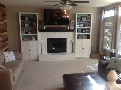 Photo for Spacious 2 story home in a great location. Perfect for entrtaining.