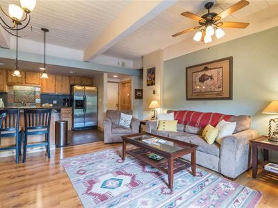 Photo for Adorable Condo For Your Steamboat Vacation! Summer Specials! CC316