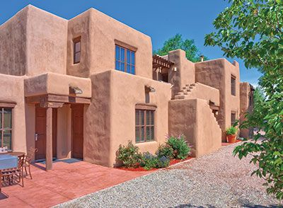 Photo for Worldmark Santa Fe 1bd sleeps 2