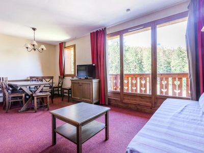 Photo for Résidence L'Albane - Maeva Individual - 4 Rooms 8/9 People Selection
