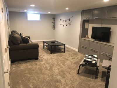 Completely Remodeled Mother In Law Apartment - East Millcreek