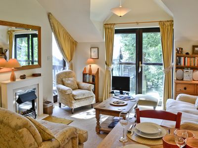Photo for 2 bedroom accommodation in Loughrigg, near Ambleside