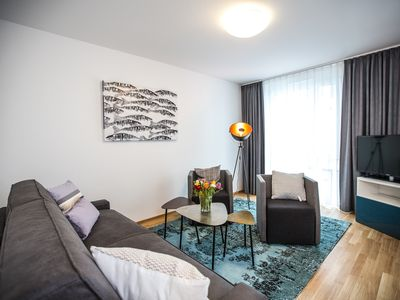 "Photo for New apartment ""Säntis"", 70 m²"