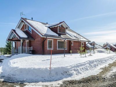 Photo for Vacation home Villa hymy in Lieksa - 8 persons, 4 bedrooms