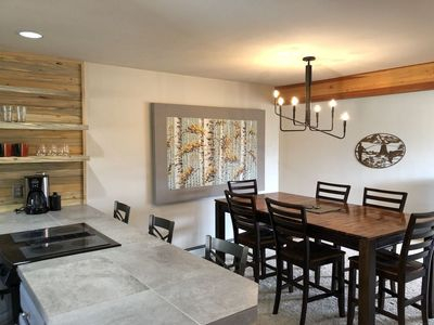 Photo for Updated Summit County 2BD/2BA in Ski Country