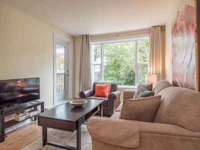 Photo for Quiet Condo in Downtown Halifax with Free Parking
