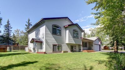 Photo for Family-Friendly Home With Large Fenced Yard, Close To The Heart Of Wasilla