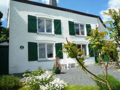 Photo for Beautiful and authentic cottage in the heart of the Ardennes