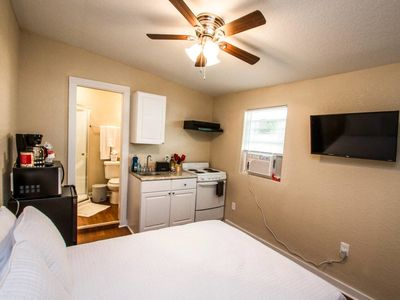 Photo for Remodeled Studio Near Downtown