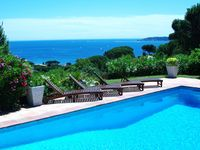 Beautiful and well-equipped villa in a wonderful location.