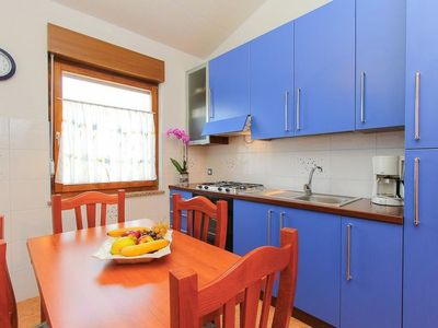 Photo for Apartment Apartment Lilium in Medulin - 4 persons, 1 bedrooms