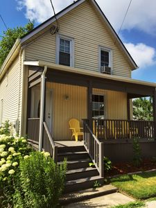 Photo for A Charming & Updated Home in Prince Edward County