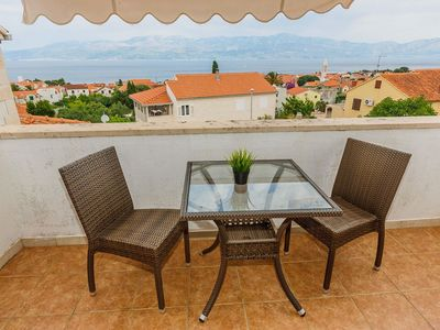Photo for Apartments Natalia (38371-A4) - Supetar - island Brac