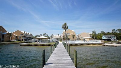 Photo for Quiet Peaceful complex with two pools and a marina. 3 Bedroom @ Bath