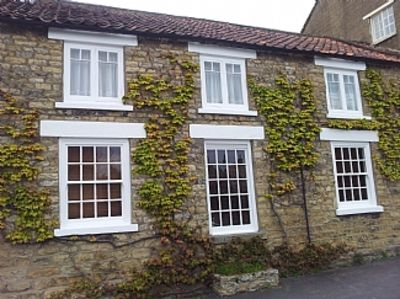 Photo for 2BR Cottage Vacation Rental in Thornton Le Dale, North Yorkshire