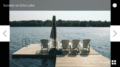 Photo for Dream Cottage in Muskoka
