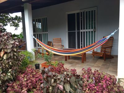 Photo for Beautiful Garden Cottage and Rooms in the Heart of Belize!