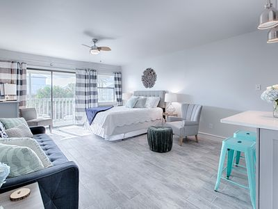 Photo for Beach, Please! - Gulf Views & Steps Away from 30A!
