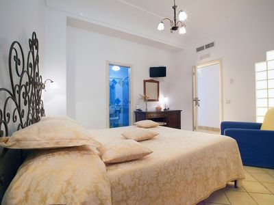 Photo for Apartment in Positano with Internet, Air conditioning, Terrace (641695)