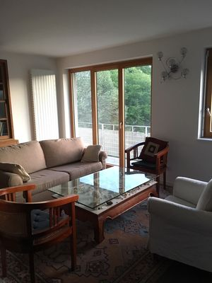 Photo for Spacious modern apartment in Fontainebleau near INSEAD (5 'walk), downtown (10')