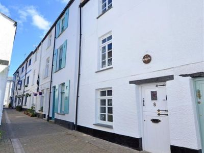 Photo for Vacation home Chapel Cottage  in Looe, South - West - 3 persons, 2 bedrooms