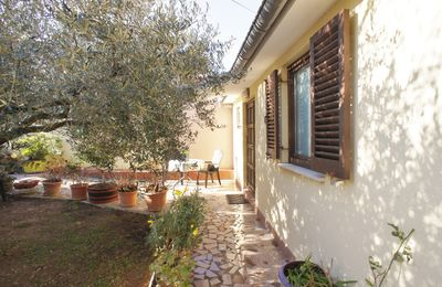 Photo for with air conditioning, internet, garden, parking, close to the sea
