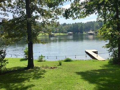 Photo for Take Some Time At The Lake, Lake Sinclair!!!