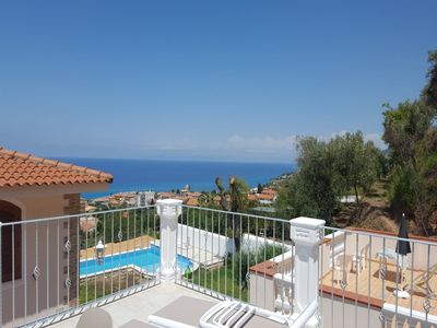 Photo for Borgo Panoramico Apartaments Tropea n.2