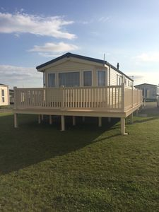 Photo for Luxury 6 Berth Static Caravan for Hire