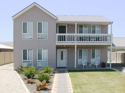 Photo for Rocks Retreat - Sleeps 10 Short walk to the beach