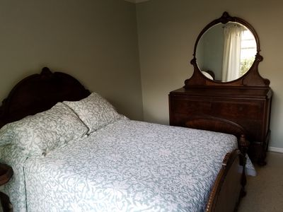 Photo for 2 bedroom 2 bath in New Orleans (Old Metairie)