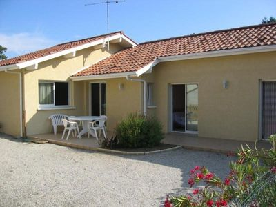 Photo for Gite Soustons, 3 bedrooms, 6 persons