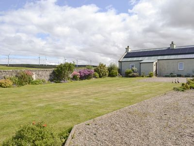 2 bedroom accommodation in Tangy, near Campbeltown