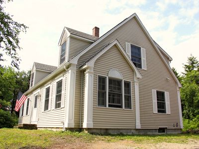 Photo for Beautiful Home on Two Acres of the Lovely Nubble Price Reduction Incentive!