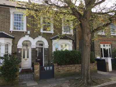 Photo for Lovely Chiswick Victorian Home - Available for long or short let