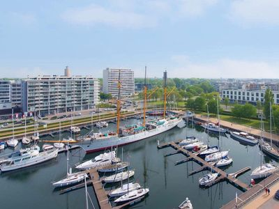 Photo for 3BR Apartment Vacation Rental in Oostende, Vlaanderen