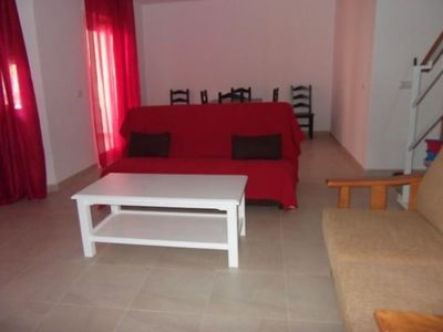 Photo for 3BR Apartment Vacation Rental in La Zarzuela