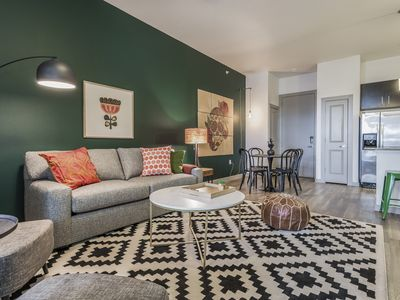 Photo for Elegant 2BR near Downtown Austin by WanderJaunt